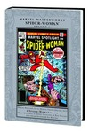 Marvel Masterworks Spider-woman HC Vol. 01