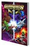 Guardians of the Galaxy Best Story Ever TPB