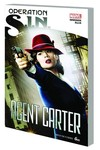 Operation Sin TPB Agent Carter