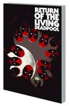 Return Of Living Deadpool TPB