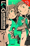 Log Horizon Light Novel Vol. 02