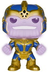 Pop Guardians of the Galaxy Thanos Glow In The Dark 6-inch Vinyl Figure