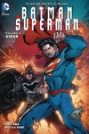 Batman Superman TPB Vol. 04 Sieige