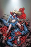 Supergirl TPB Vol. 02 Breaking the Chain