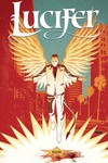Lucifer TPB Vol. 01 Cold Heaven