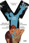 Y The Last Man TPB Book 05