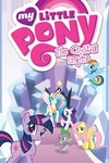 My Little Pony TPB Vol. 06 Crystal Empire