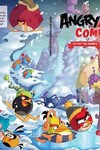 Angry Birds Comics HC Vol. 04 Fly Off Handle