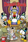 Donald Duck Vicious Cycles TPB
