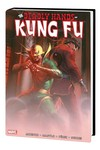 Deadly Hands of Kung Fu Omnibus HC Vol. 01 (Dellotto Variant)