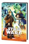 Star Wars Episode II Attack of the Clones HC