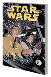 Star Wars TPB Vol. 03 Rebel Jail