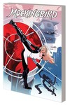 Mockingbird Classic TPB Bobbi Morse Agent of Shield