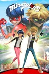 Miraculous Tales of Ladybug and Cat Noir TPB Vol. 01
