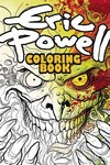 Eric Powell Coloring Book SC Vol. 01