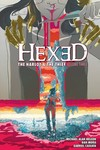 Hexed Harlot & Thief TPB Vol. 03