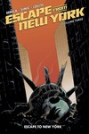 Escape From New York TPB Vol. 03