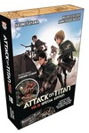 Attack on Titan GN Vol. 19 Special Edition with DVD
