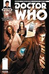 Doctor Who 10th Year 2 #13 (Cover A - Reis)