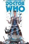 Doctor Who 10th TPB Vol. 03 Fountains of Forever