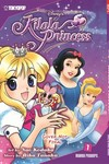 Disney Manga Kilala Princess GN Vol. 01 (of 5)