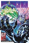 One Punch Man GN Vol. 07