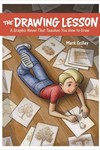Drawing Lesson Graphic Novel Teaches You How To Draw