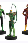 DC Masterpiece Figure Coll Mag #6 Justice League Set 2