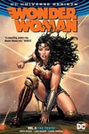 Wonder Woman TPB Vol. 03 The Truth (rebirth)