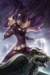 Batgirl Stephanie Brown TPB Vol. 01
