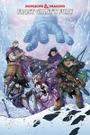 Dungeons & Dragons Frost Giants Fury TPB