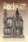 3. Locke & Key Heaven & Earth Deluxe HC Ed