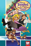 Tangled The Series Adventure Is Calling TPB