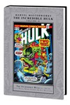 Marvel Masterworks Incredible Hulk HC Vol. 11