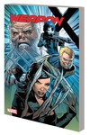 Weapon X TPB Vol. 01 Weapons of Mutant Destruction Prelude