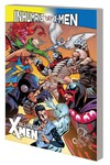 All New X-Men Inevitable TPB Vol. 04 Ivx