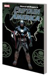 Captain America Steve Rogers TPB Vol. 03 Empire Building