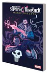 Doctor Strange/Punisher TPB Magic Bullets