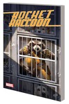 Rocket Raccoon Grounded TPB