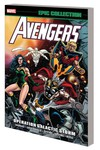 Avengers Epic Collection Operation Galactic Storm TPB