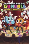 Amazing World of Gumball TPB After School Special