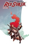 Red Sonja #7 (Cover A - McKone)