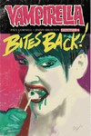 Vampirella #5 (Cover D - Broxton Subscription Cover)