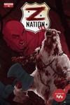 Z Nation #4 (Cover A - Medri)