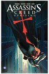 Assassins Creed Uprising #7 (Cover C - Glass)