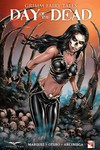 Grimm Fairy Tales Day of the Dead TPB Vol. 01