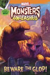 Marvel Monsters Unleashed Beware The Glop SC