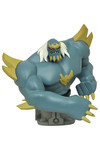 Justice League Animated Series Doomsday Bust