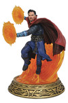 Marvel Milestones Dr Strange Movie Statue
