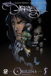 Darkness Origins TPB Vol. 01 (New Printing)